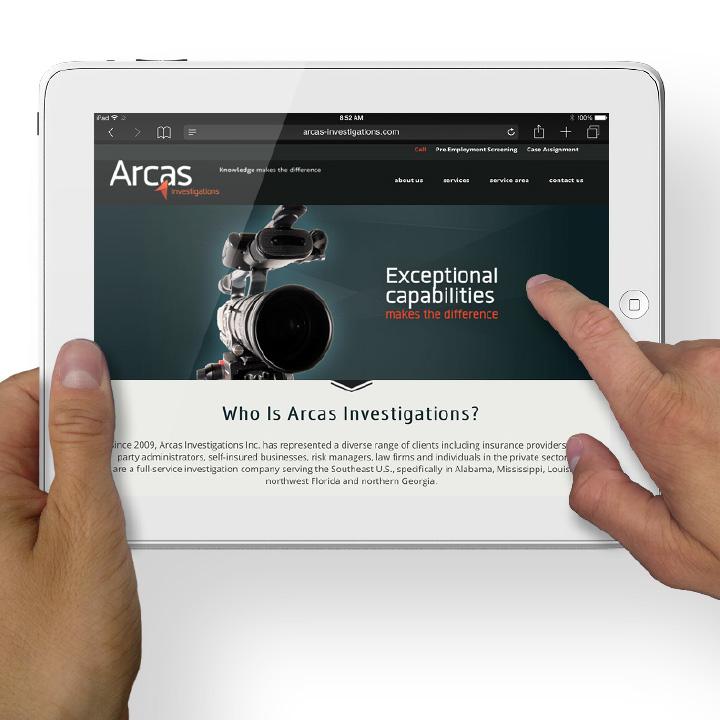 Arcus Investigations