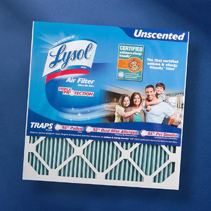 Lysol® Air Filter