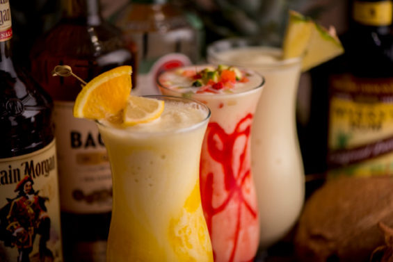 Photo of Daiquiris