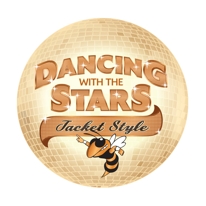 Dancing with the Stars Jacket Style