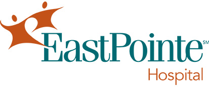 EastPointe Hospital Logo