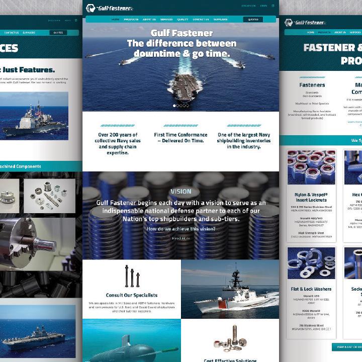 Gulf Fastener, Inc.