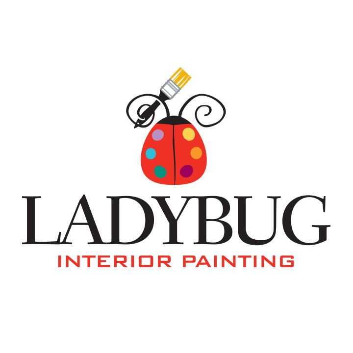 Ladybug Interior Painting
