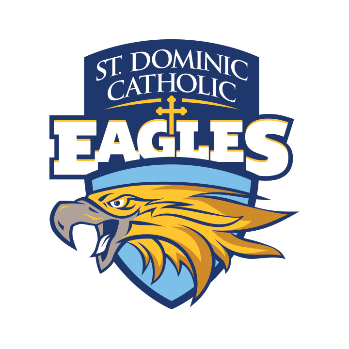St Dominic Catholic Eagles