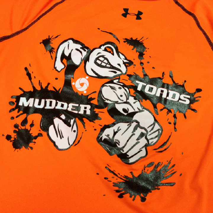 TOADS Fitness