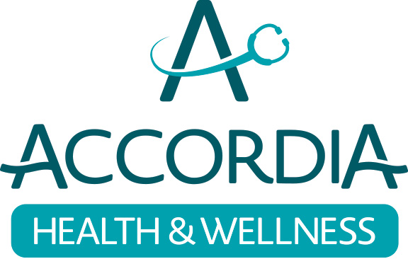 Accordia Health & Wellness Logo