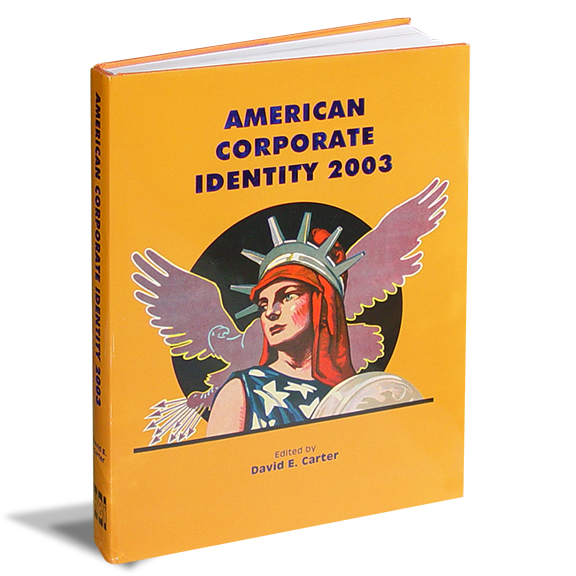 American Corporate Identity 2003