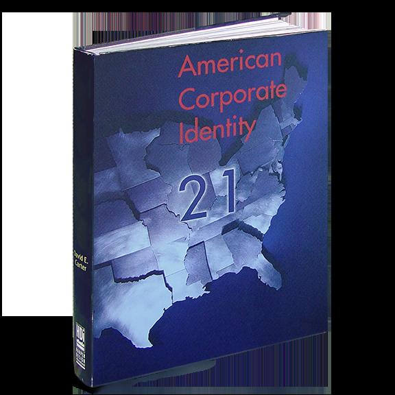 American Corporate Identity 21