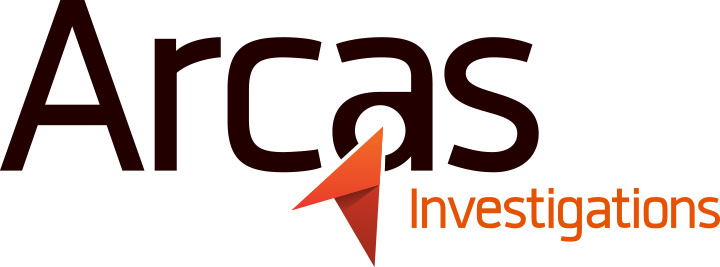 Arcas Investigations Logo