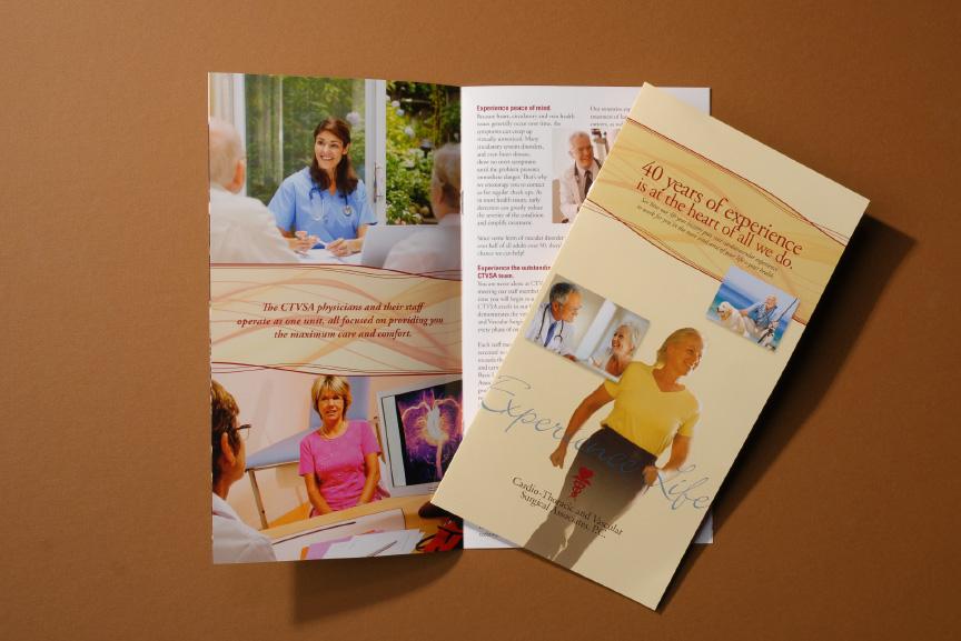 CTVSA Brochure