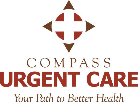 Compass Urgent Care Logo