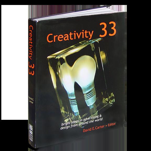 Creativity 33 Book