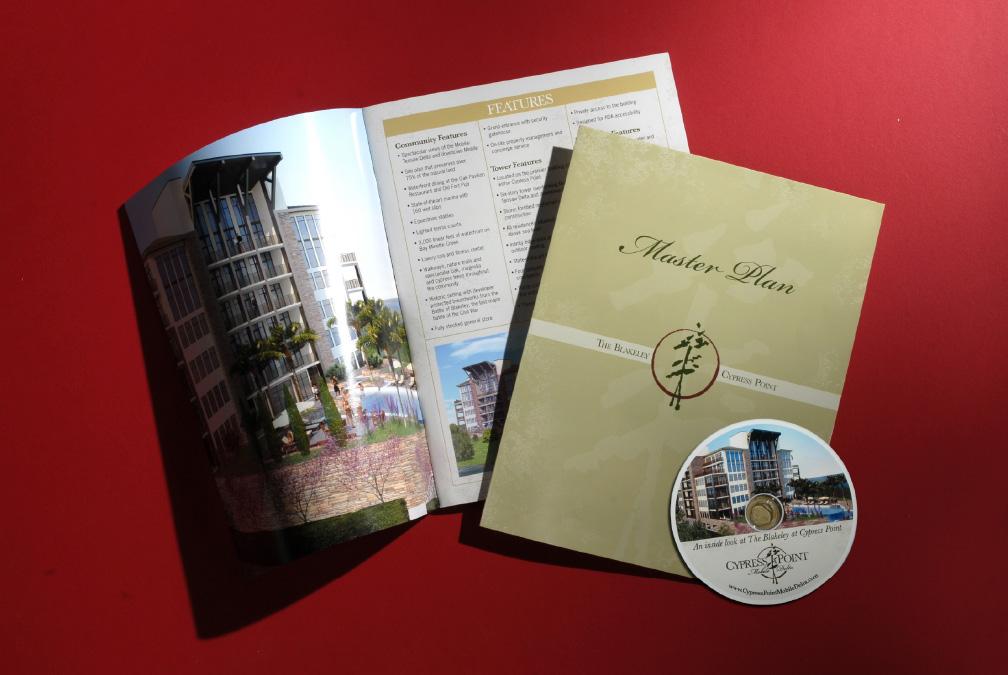 Cypress Point Brochure