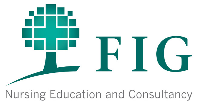 FIG Nursing Education and Consultancy Logo