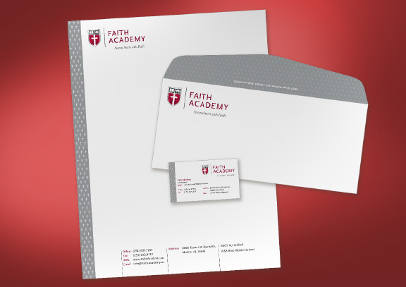 Faith Academy Business Papers