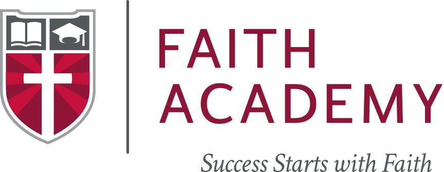 Faith Academy Logo