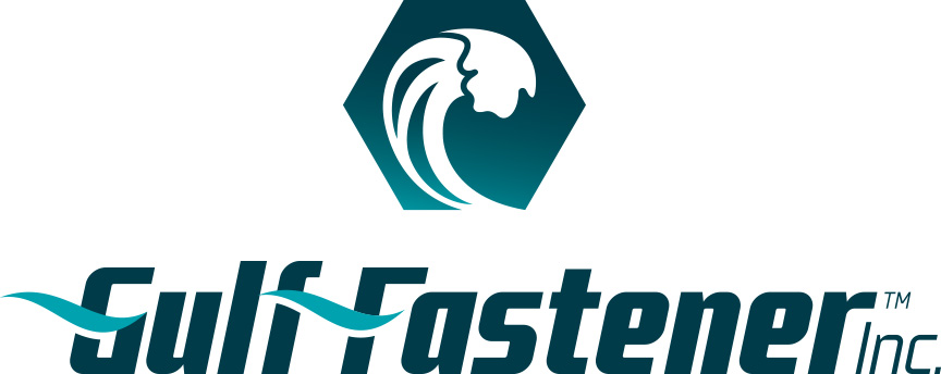 Gulf Fastener Logo