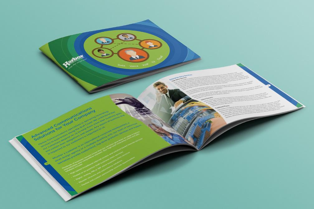 Harbor Communications Brochure
