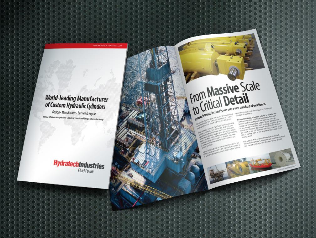 HydraTech Industries Brochure