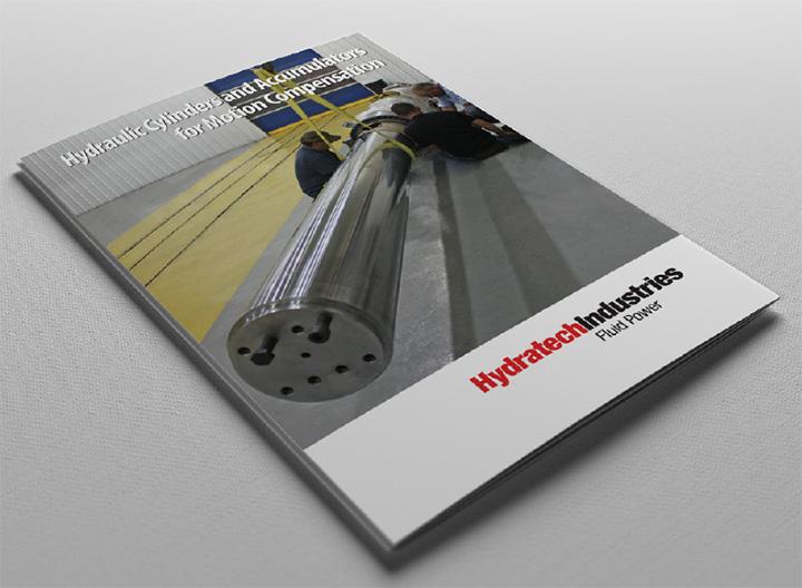 HydraTech Fluid Power Brochure