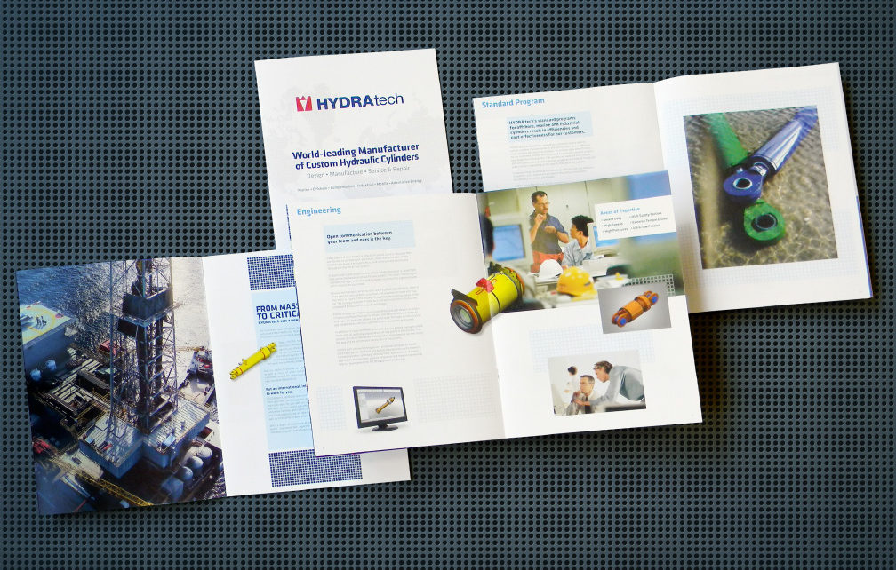 HydraTech Overview Brochure
