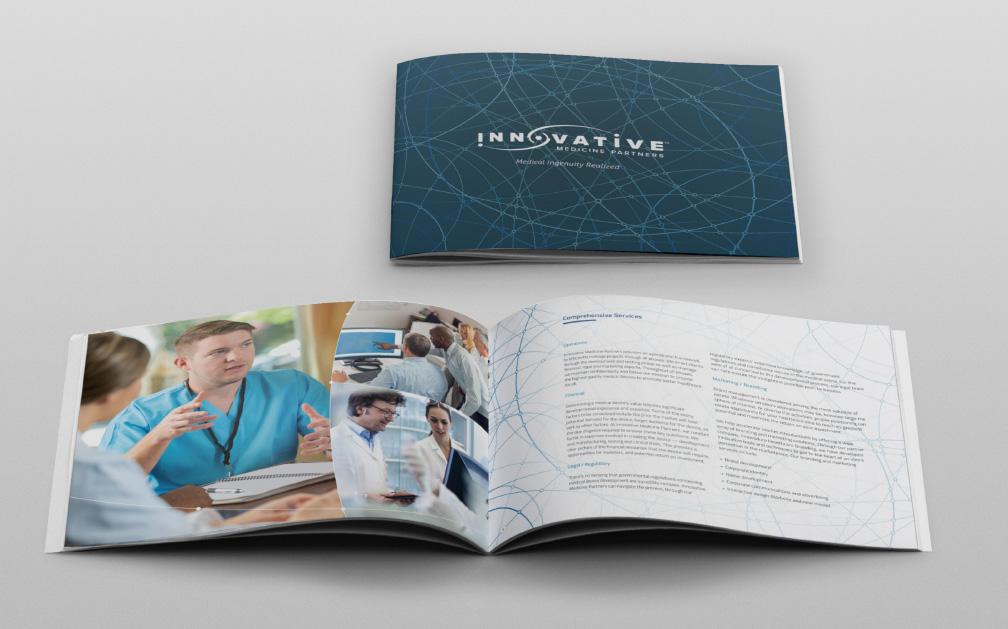 Innovative Medicine Partners Brochure
