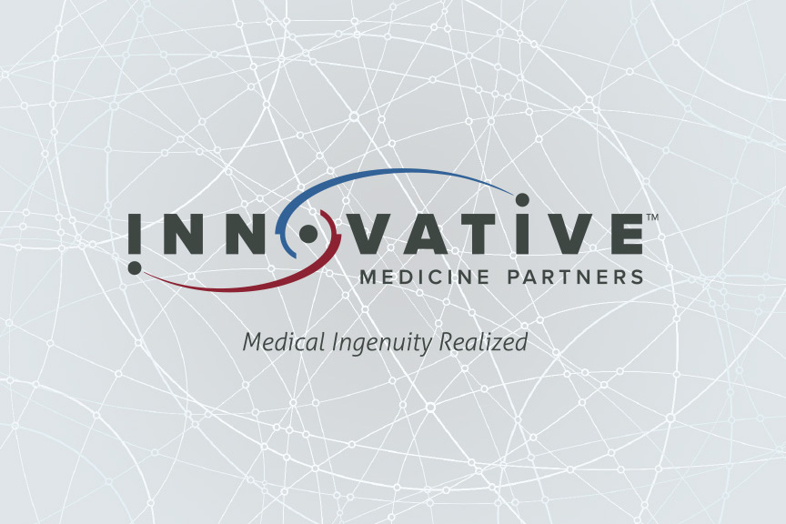 Innovative Medicine Partners Logo