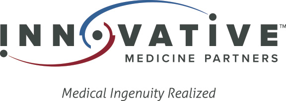 Innovative Medicine Partners Logo
