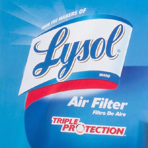 Lysol ® Air Filter