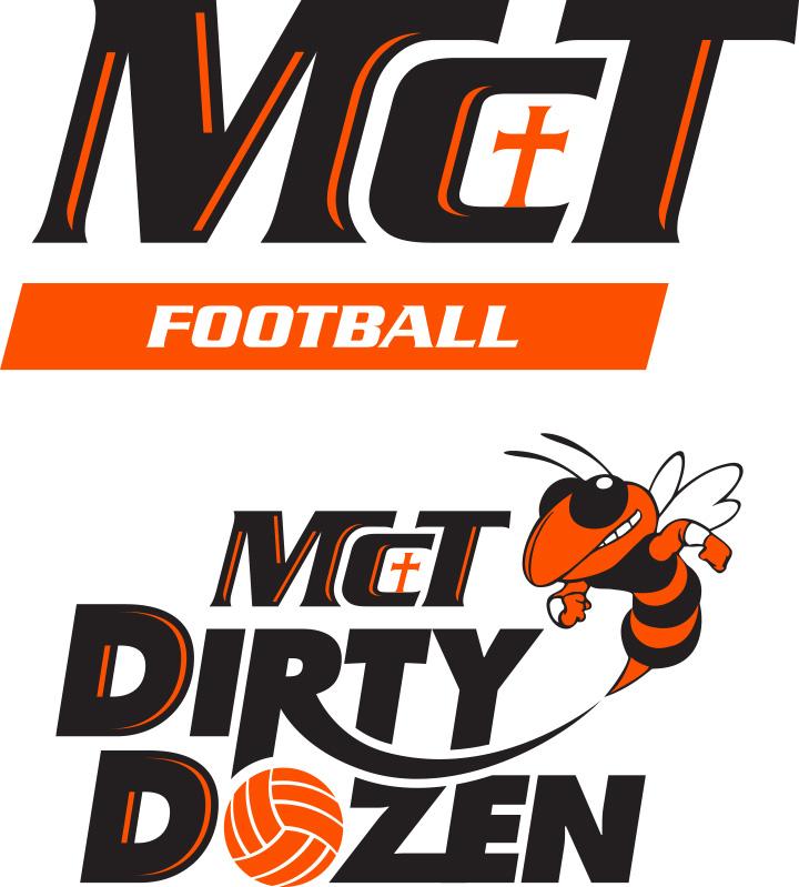 McT Logos