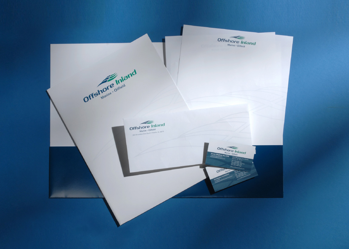 Offshore Inland Business Papers