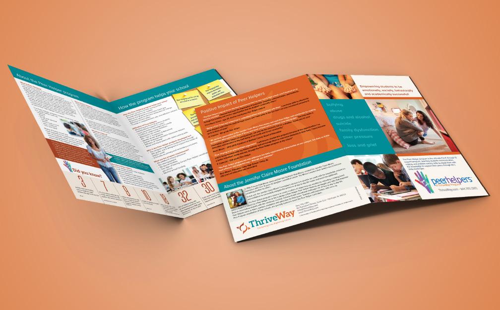 Thriveway Brochure