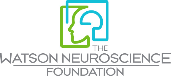 Watson Neuroscience Foundation Logo
