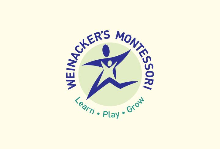 Weinacker's Montessori logo