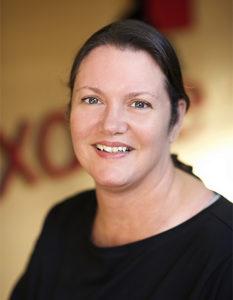 Yvonne Edeker Portrait