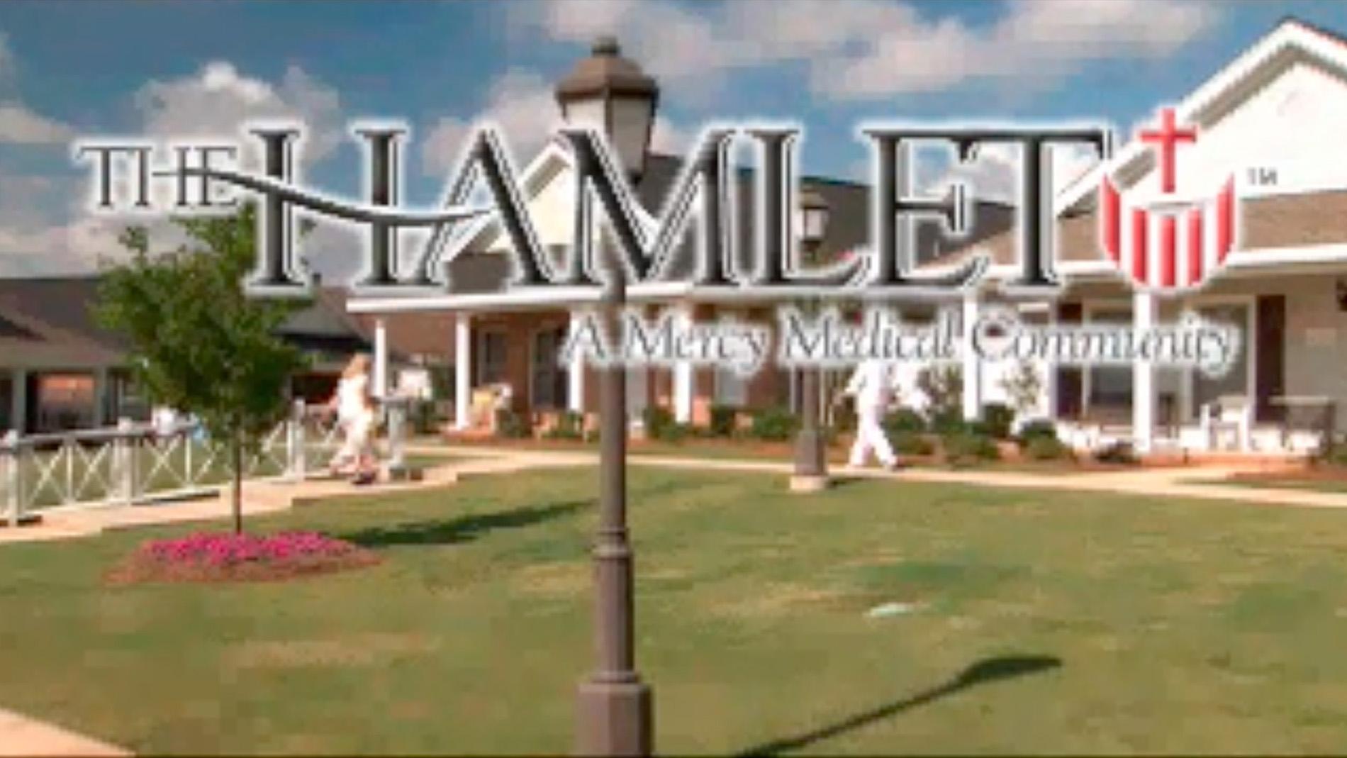 The Hamlet TV Commercial